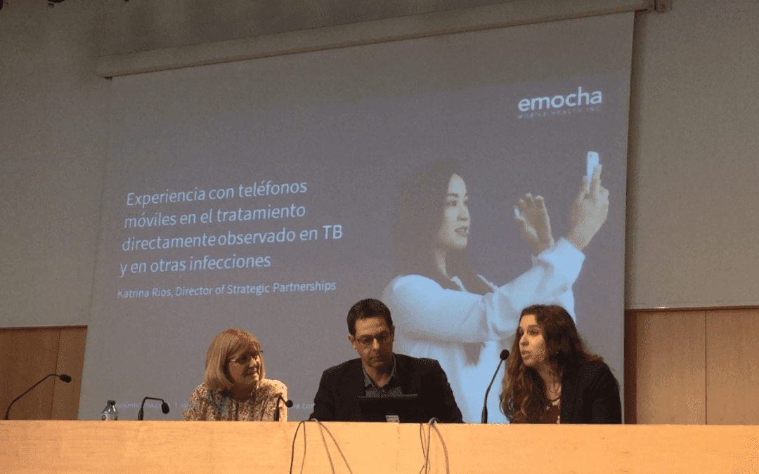 Lessons Learned from Barcelona about Tuberculosis Treatment